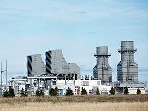 GEA Refrigeration Technologies for power industries