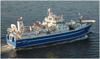 Refrigeration technology for marine systems-Trawler
