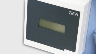 GEA Grasso Maintenance Monitor (GMM)