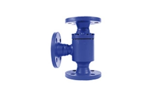 Thermostatic 3-way valves