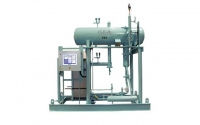 GEA FES 'IC' Series Plate Chiller Package